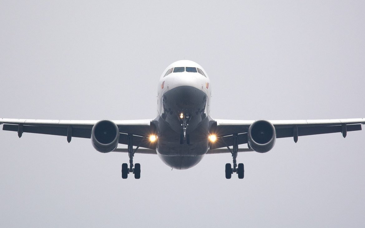 What is a Thrust Reverser and how does it work? - Crouzet