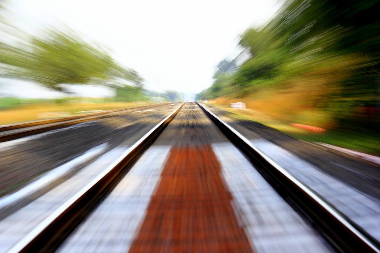 Failsafe train speed