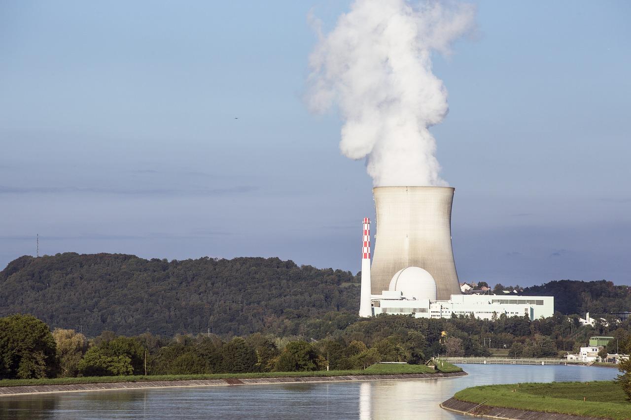 Nuclear valves