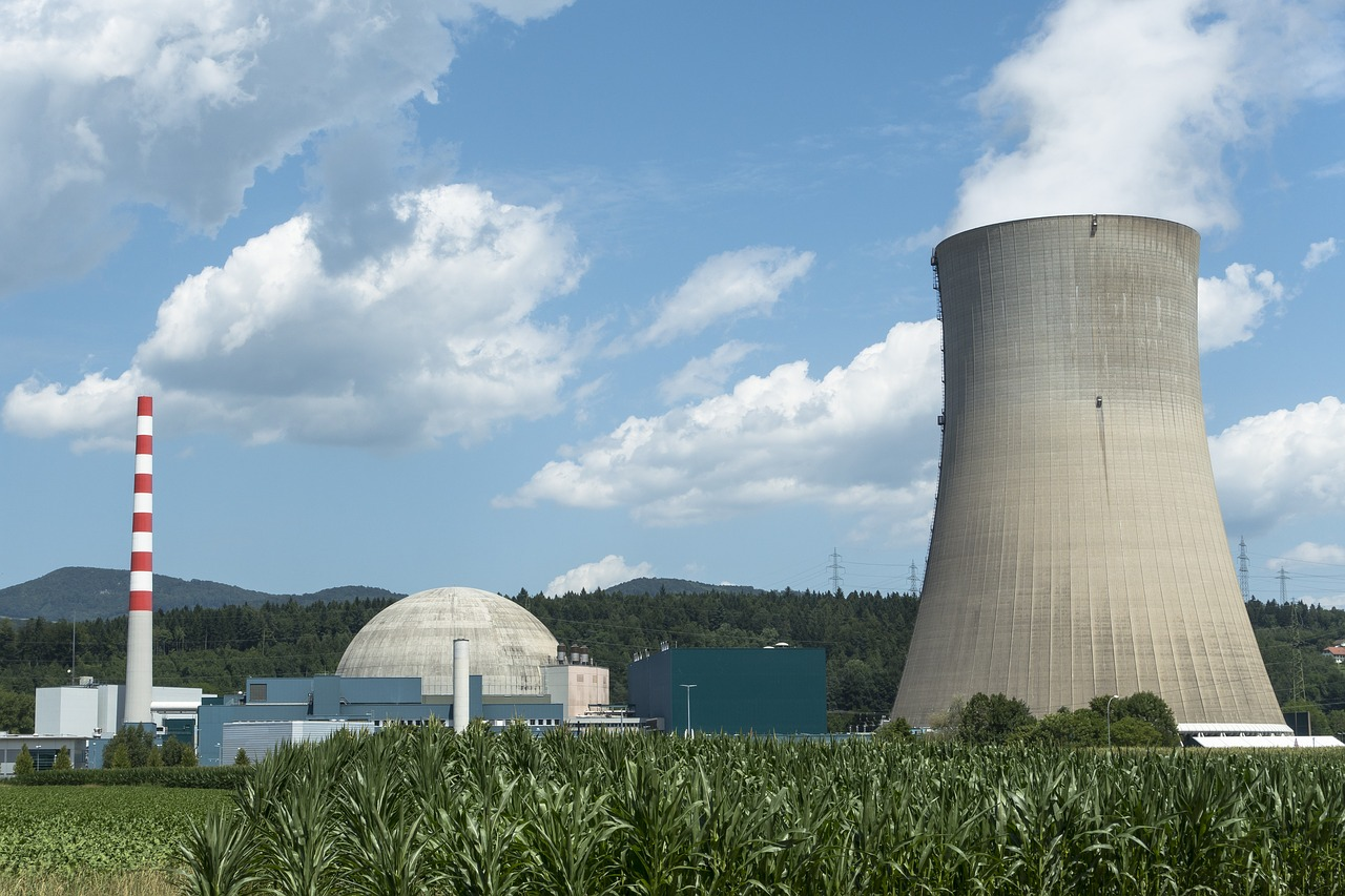 nuclear trends