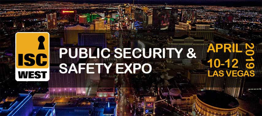 ISC West Exhibition
