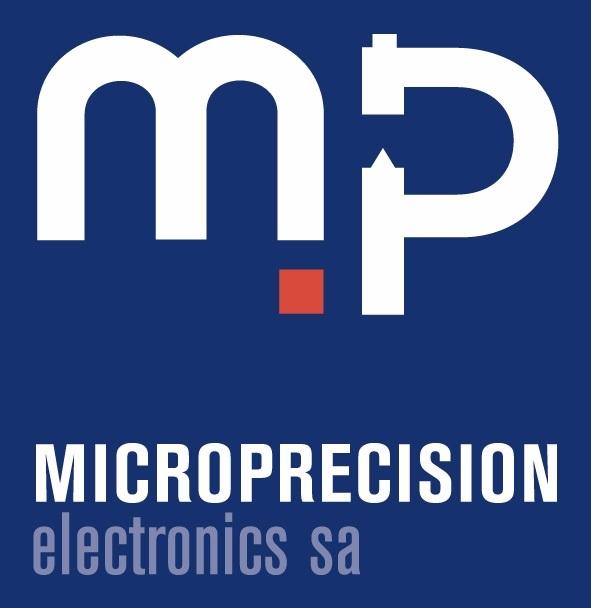 Microprecision Electronics logo
