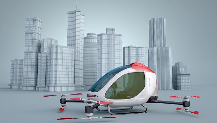 urban air mobility definition